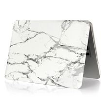 Marble Pattern Case For Macbook Air 13 Inch, Soft Shell Case For Macbook Air