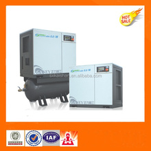 hot sale direct driven oilfree scroll air compressor