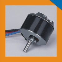 high power electric vehicle brushless dc motor