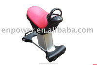 Hottest Product curves fitness equipment for sale/Electric horse riding machine