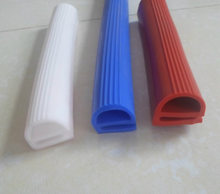 extruded pvc sealing strip/silicone microwave oven sealing strip/standard rubber seal strip