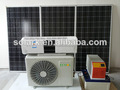 2014 Hot Sale New Product 100% Independant Solar Air Conditioner, 2600W/1HP