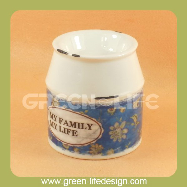 Hot sale wholesale ceramic candle diffuser