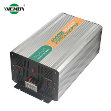 Air Conditions 4000 Watt Must Pure Sine Wave Power Inverter With Built In Battery