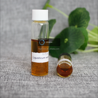 Y1013 Factory supply 100% Natural Chuanxiong Extract Oil