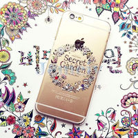 Mobile Phone Case Silicon Case For ip 5s For Newest Designs and Devices