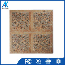 geometric floor tile for terrace , patchwork floor tile