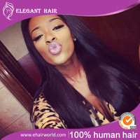 Wholesales Indian Virgin Hair Straight 100% Unprocessed Human Hair Weaves Straight rosa Hair Products