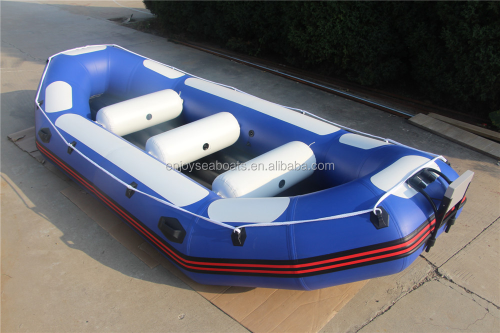 China cheap rubber inflatable raft fishing boat for sale for Cheap fishing boats for sale