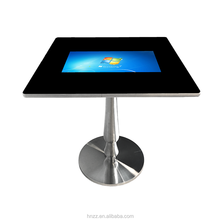 hot sales 42 Inch LCD IR Multi Points Interactive Multi Touch Screen Coffee Table