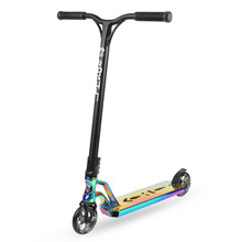 Oil slick pro scooter for sale, adult stunt scooter