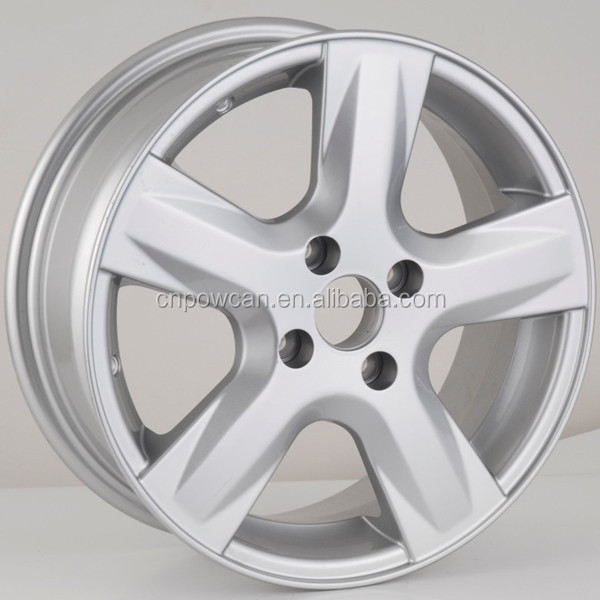 BK055 fit for TOYOTA alloy wheel,4X4 Wheel