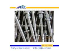 twin lead screw, twin acme screw, ball screws supplier