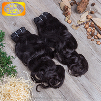 Top grade 100% natural raw indian hair, China 7a indian human hair distributors