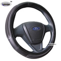 Soft PVC Massage Design Steering Wheel Covers