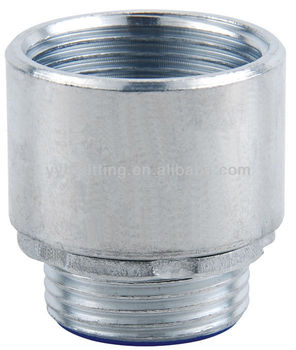 pipe fittings pulica connector
