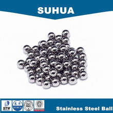 3.5719mm Stainless Steel Solid Ball for Valve with Low Price
