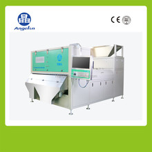 2016 the hottest Angelon belt-type peanut color sorter/Peanut color sorting machine with lower damage higher sorting accuracy