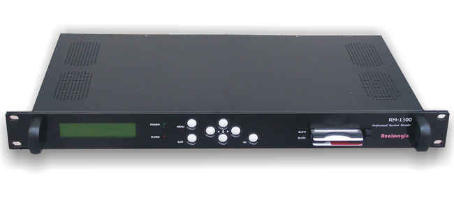 Multi-Track Audio Decoder