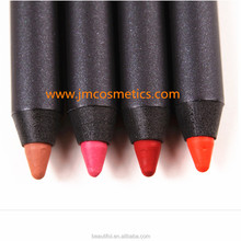 Private label makeup lip stick, color cosmetics lip stick, long wearing lip stick matte with your own design