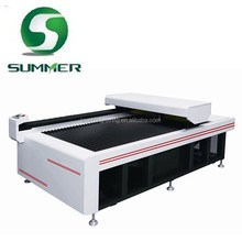 Cnc Maple Plywood Die Board Co2 Laser Cutting Machine Price