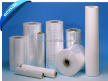 High Quality Mirror Protective film Transparent Plastic PVC Shrink Film