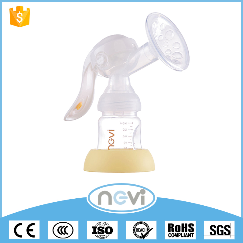 Unique Design Baby Products Portable Maternal Feed New Product Baby Care Breastpump