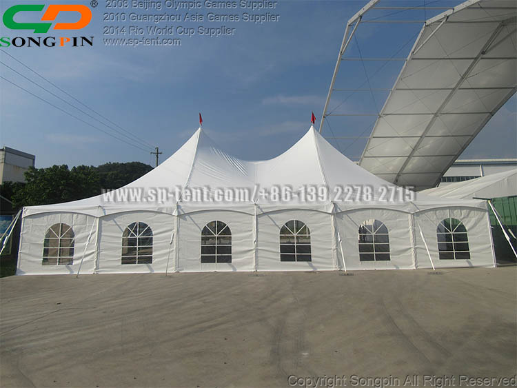 2019 peg and pole tent party tent for events/wedding tents and prices for sale