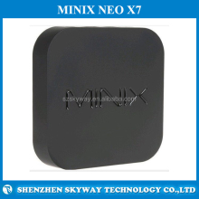 MINIX Neo X7 RK3188 Quad Core Cortex A9 Android TV Box