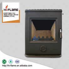 HiFlame cast iron fireplace insert hearth and best wood burning fireplace insert HF357i
