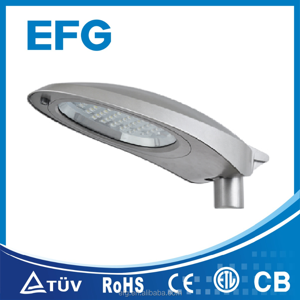 Hot Sale 60W 80W 100W LED Street Light retrofit With Self Clean Function