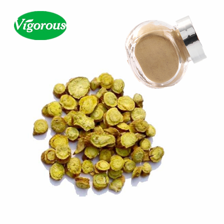 30%~98% Baicalin free samples high quality natural scutellaria baicalensis extract powder