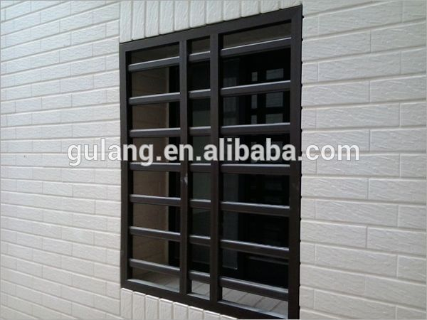 Window Grills Design Pictures