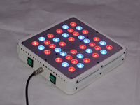 2015 alibaba best sellers 5 chip led grow light 200W indoor grow light with 3 year warranty