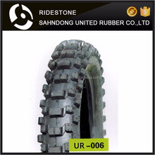 Alibaba Hot Sale China Top Brand 110/90/19 Motocross Tire