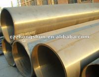P9 MATERIAL ALLOY STEEL SEAMLESS PIPE /welded tube