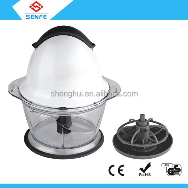 0.6L Super MIni Mixer baby Chopper