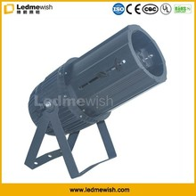 wonderful images Most popular white 50w for Outdoor Led Gobo Projector