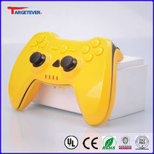 for TV Box Android Bluetooth Game Controller PC Mini game Controller Joystick for USB