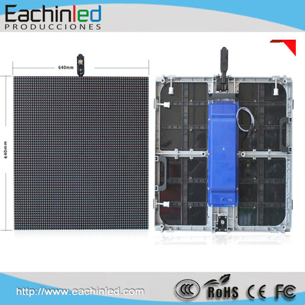 High Quality Super Bright Waterproof Outdoor LED display P8 Outdoor Led Display