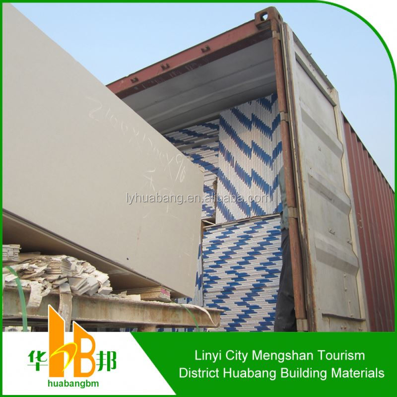 Best Sell Joint Compound Gypsum Board