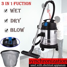 New Design Home Appliances 2014 Vacuum Cleaner With Water Proof Filter