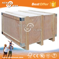Packaging Boxes / Plywood box / Plywood Crates