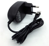 UL GS 5v2.5a The big duck's egg dual usb power adapter with micro line