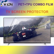 Allibaba Com Hot LCD TV Screen Films Hot Blue Films, Wholesale Price TPU+PET Material Screen Protector Films<