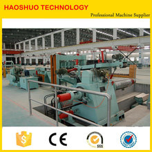 Good Quality China Famous Brand Steel Coil Slitting Line