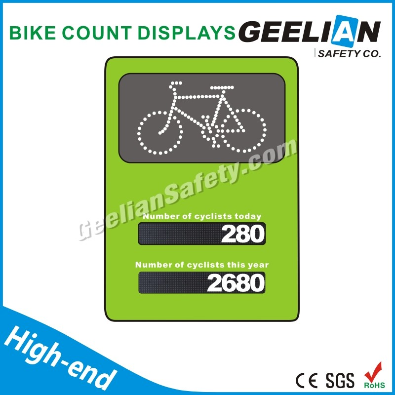 High quality New Mini 5 Digit LCD Electronic Digital Bike cycle Finger Hand Held Ring Tally Counter