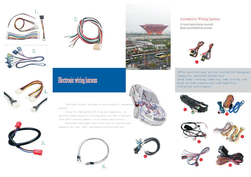 wiring harness manufacturers directory wiring manufacturer directory and aliexpress customize iso wire harness on wiring harness manufacturers directory