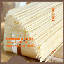 The best selling cooking dried rice noodle and good service