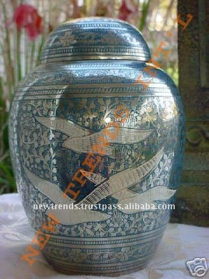 Pet Urn, Engraving Pet Urn, Domtop Urn